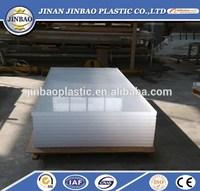 display and photo album material transparent tables plexiglass
