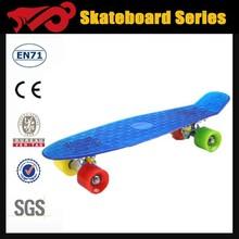 Newest design high quality hook ups skateboard decks