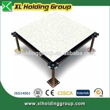 Calcium Sulphate Raised Floor System