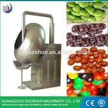 2015 Chinese small chocolate coating machine