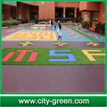 sport piano usato mattonella erba per cortile