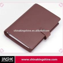 custom factory kraft notebook kraft notebook
