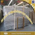 Shenzhen preço de fábrica de mármore por metro quadrado