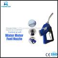 Da água de combustível bocal/medidor de fluxo do bico/bocal de combustível com medidor de fluxo