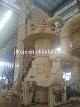 High efficiency ultrafine mill powder grinder machine LSM900