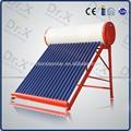 Litros 250 casa central de calefacción solar de agua caliente, de alta calidad calentadores solares de agua