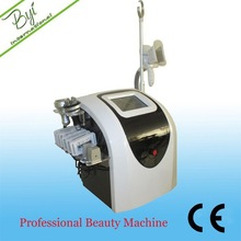 Multifunctioanl Fat Freeze cold laser body slimming machine