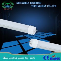 Aluminum 2835smd chip 18W t8 120cm 36W high lumen t8 240cm culus csa lm79 led tube driver