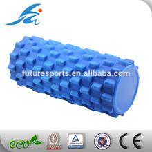 hard grid EVA+ABS yog fitness Foam exercise roller massage