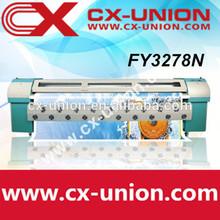 FY-3278N tinta eco sovlent para impresion with seiko 510/50pl print head