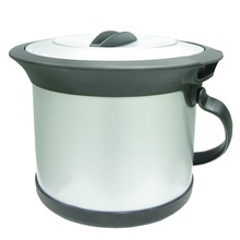 6L Insulated Hot Food Containers Table Food Warmer For Catering