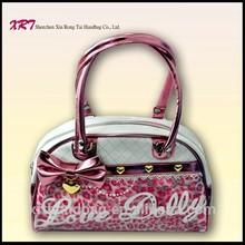 Fashion Lady China Leather Handbag Under $5