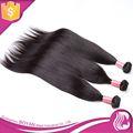 Atacado cabelo reto de seda, 100% virgem remy extensão do cabelo humano, brasileiro de cabelo aliexpress