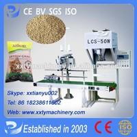 Big bag size filling machine for wheat with one year warranty skype:xxtianyu002