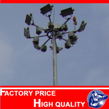 Good quality octognal led light towers supplier for sale