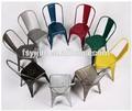 niza diseño de metal muebles clásicos