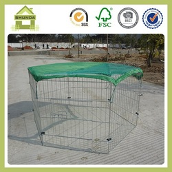 SDW03 stainless steel pet cage