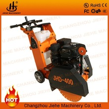 Concrete Road Cutter Machine with Kohler 14HP 400mm Blade 180mm Cutting depth CE Certificate (JHD-400)