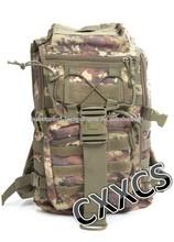 Military Army Backpack Rucksack Bag Good Quality Fashion Design Durable Nylon