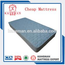 Cheap PU foam mattress
