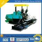 Best price !XCMG 8M width Asphalt Concrete Paver RP802