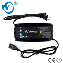 20A(CP) black 60v electric bike battery charger