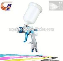 perfect atomization professional air spray gun MZ897