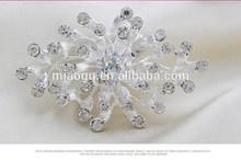 Fashion Banquet Wedding Crystal Rhinestone Brooches