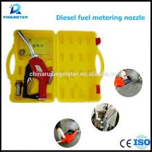 New model Oil filling gun,Gas flow meter,Diesel fuel flow meter