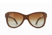 Unisex New Style 100% Natural Wood sun glasses