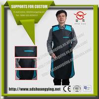 Best Price Custom made x-ray lead apron