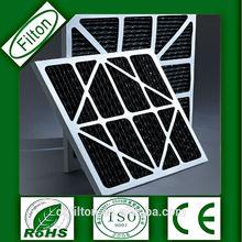 HVAC Activated Carbon Deodorant Filter panel