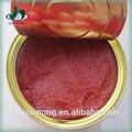 Alta calidad en lata de tomate pelado