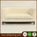 Confortable salon en bois meubles de sofa so-458