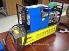 COMIX Water Cooling Conveyor Belt Curing Press Equipment Comix-2200