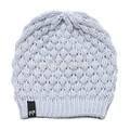 tempo frio oversized chapéu de crochê chapéu do beanie feito malha chapéu