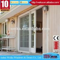 2014 high quality triple sliding door