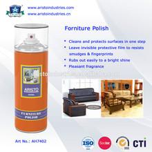 Wood Furniture Polish Spray
