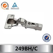Auto close door hinge hydraulic furniture hinge 249BH/C