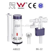 New HTD Full/Partial Flush valve AB022+B6-22