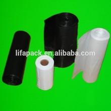 2015 high quality PE garbage bag manufacturing