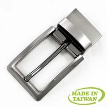 New clip turn buckle silver bulk belt buckle