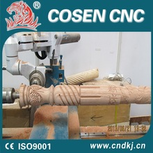 cnc lathe g code list for twist newel