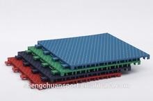 outdoor basketball court flooring interlocking tiles