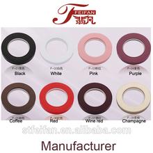 P Series eyelets for curtains curtain eyelet ring