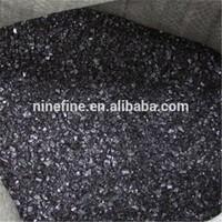 carbon raiser, Recarburizing, calcined anthracite