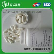 OEM Lyphar Supply Coenzyme q10 Capsule