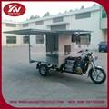 Guangzhou china fábrica produzir boa qualidade branco 200cc ar- refrigeração baratos triciclo