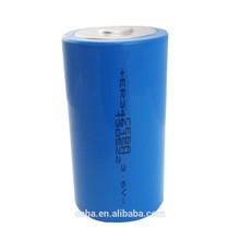 CEBA 3.6v er14335m lithium battery D 13000mah