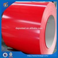 JIS Grade High Quality Prepainted Galvanized Steel Coil